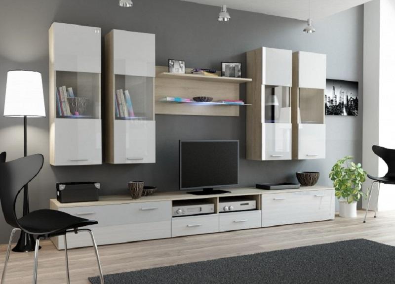 Decorare il vostro soggiorno